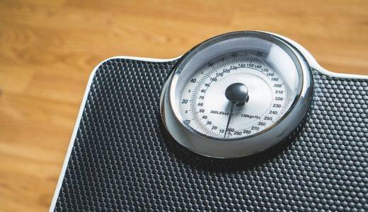 【2週目】40代女性ダイエット報告-体調を崩したときダイエットは休止する-