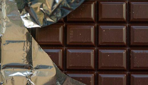 チョコレート生活の成果は?